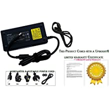 Delta 180W Replacement AC adapter for Asus G75V Series Notebook Model: Asus G75, Asus G75VM-91137V, Asus G75VW, Asus G75VW-91026V, Asus G75VW-91121Z, Asus G75VW-9Z218V, Asus G75VW-AS71, Asus G75VW-AS72, Asus G75VW-BBK5, Asus G75VW-BHI7N07, Asus G75VW-BT2, Asus G75VW-DH71, 100% Compatible with P/N: 04-266005910, 04G266009420, 04G266009430, 0A001-00260000, 90-NKTPW5000T, ADP-180EB D, ADP-180HB D.
