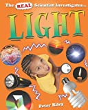 Light, Peter D. Riley, 1597712817