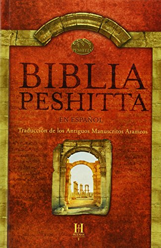 Biblia Peshitta (Spanish Edition)From B & H Publishing Group