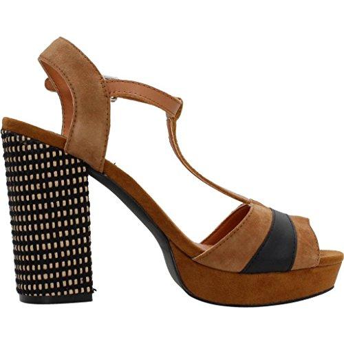 Sandalias y chanclas para mujer, color Negro , marca GIOSEPPO, modelo Sandalias Y Chanclas Para Mujer GIOSEPPO K200360 Negro Negro