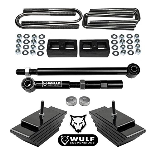 03 f350 lift kit - 7