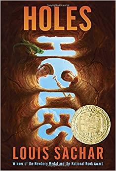 book report for holes Holes - book report essaysholes, written by the excellent author, louis sachar, is an adventure and mystery book with a humorous touch the story takes place mainly.