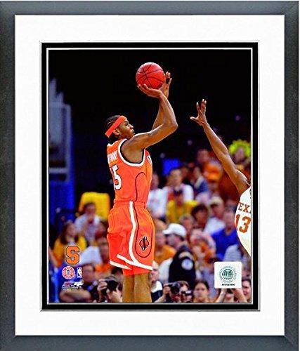 Carmelo Anthony Syracuse Orangemen 2003 Action Photo (Size: 12.5