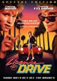 License to Drive poster thumbnail