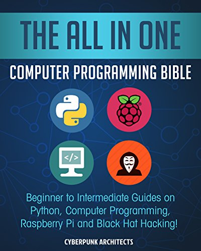 best book to learn hacking with python