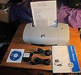 Dell Color Inkjet Photo Printer 720, 0N5819, N5819