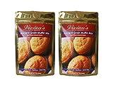 non grain bread - Ancient Grain Muffin & Bread Mix, Gluten Free, Dairy Free, Soy Free by Vivian's Live Again- 2 Pk