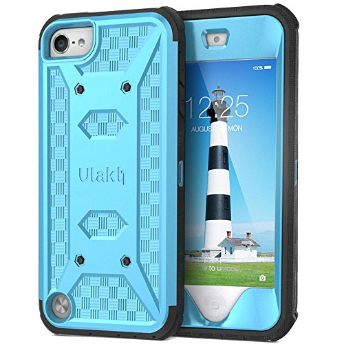 ULAK Case for iPod Touch 6 & 5