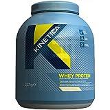 Kinetica Whey Protein 2.27KG - Vanilla