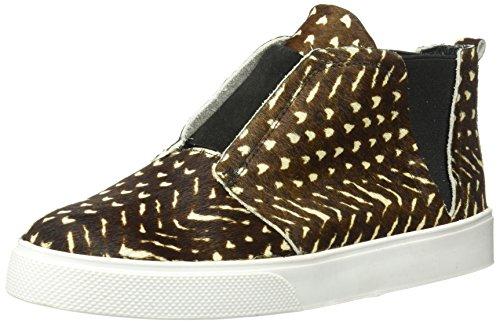 KAANAS WoMen Toluca Chelsea Sneaker Herringbone