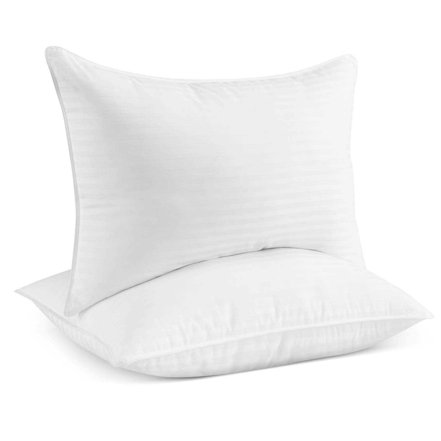 Review Of The 10 Best Hypoallergenic Pillows Of 2019