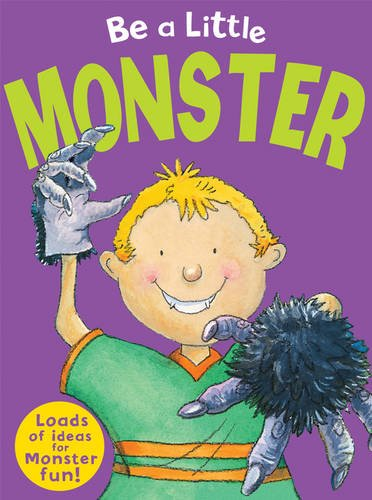 Be a Little Monster pdf