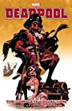Deadpool by Daniel Way: The Complete Collection Volume 2 (Deadpool: The Complete Collection)