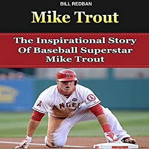 Mike Trout Audiobook
