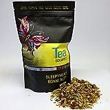 Chamomile Tea from Tea Squared. Sleepyhead Loose leaf tea. 80 servings. Certified Organic-Caffeine Free-Kosher-Gluten Free - Non GMO.