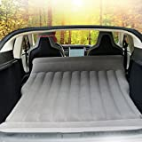 TeslaHome Car Air Bed Inflatable Mattress for Camping Travel ,fit for Tesla Model S and Model X 5 Seater