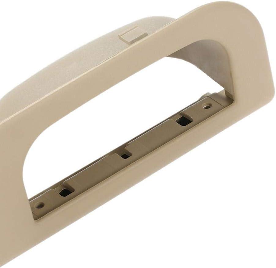 Panel de Control de Ventana Panel Pl/ástico de Interruptor Elevalunas Beige