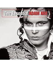The Essential Adam Ant (Rm)