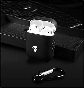Estuche para auriculares, juego de protección AirPods Creative ...