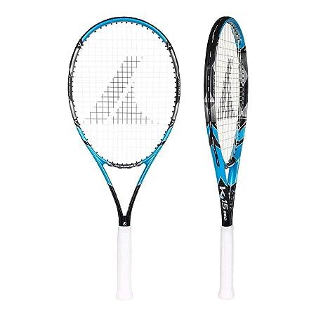 Amazon.com : Pro Kennex Ki 15 (260g) Tennis Racquets (4-1/4 ...