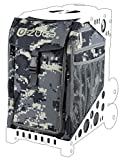 Zuca Anaconda Sport Insert Bag (Camouflage in Gray and Black, for any Zuca Sport Frame) [insert only - no frame]