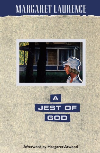A Jest of God (Phoenix Fiction)