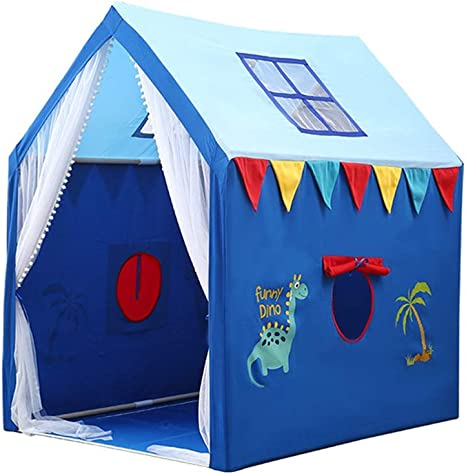 Tiendas de interior para niño, jardín de infantes, casa de juegos, balcón, 100 x 120 x 126 cm, 100 x 138 x 145 cm: Amazon.es: Deportes y aire libre