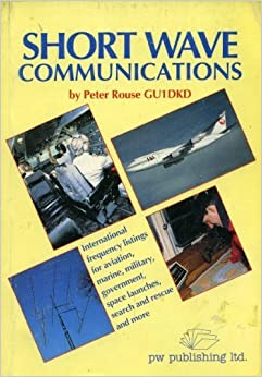 Book Short Wave Communications