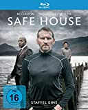Safe House - Season 1 ( Safe House - Season One ) [ Blu-Ray, Reg.A/B/C Import - Germany ]
