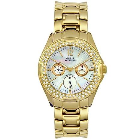 090375c82670 Guess G11609L Mujeres Relojes  Guess  Amazon.es  Relojes