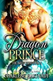 Dragon Prince (The Bride Hunt)