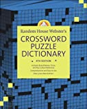 Random House Webster's Crossword Puzzle Dictionary[ RANDOM HOUSE WEBSTER'S CROSSWORD PUZZLE DICTIONARY ] by Elliott, Stephen (Author) May-01-06[ Hardcover ]