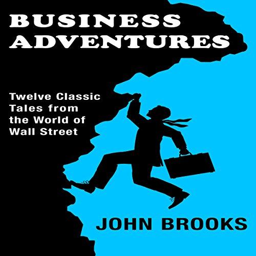 Pdf Business Business Adventures