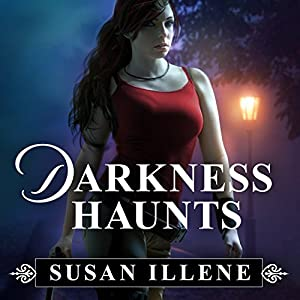 Darkness Haunts Audiobook