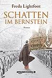 Schatten im Bernstein (German Edition)