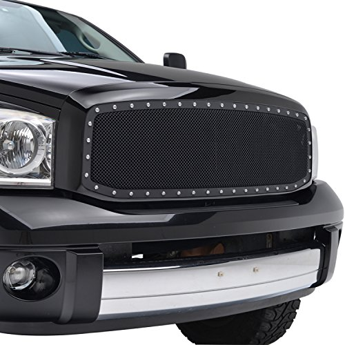 grille ram - 9