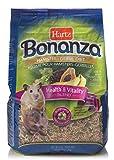 Hartz Bonanza Gourmet Hamster and Gerbil Small Animal Food - 4lb
