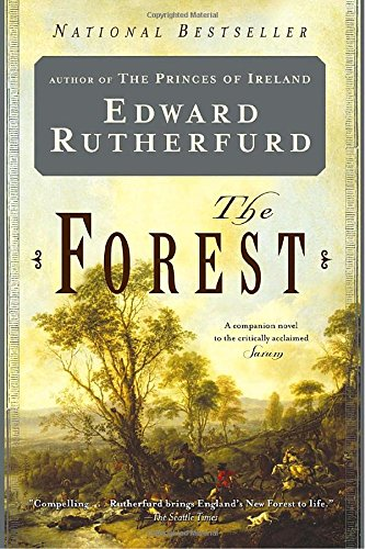The Forest pdf epub download ebook