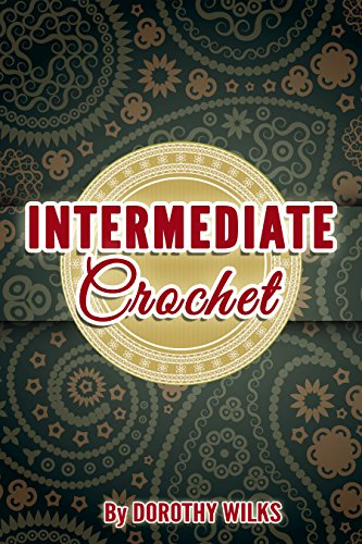 Crocheting: Intermediate Crochet (Edging, Corner 2 Corner, and Ripple and Wave Technique)
