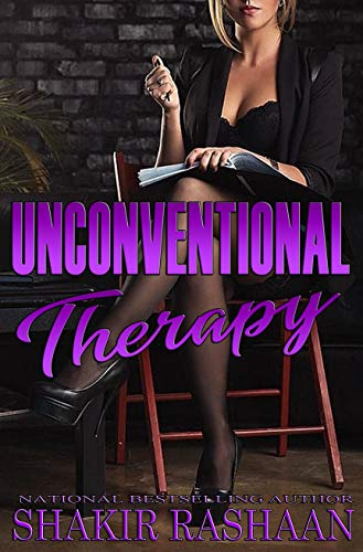 Unconventional Therapy by [Rashaan, Shakir]