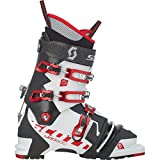 Scott Voodoo 75mm Telemark Boot One Color, 28.5