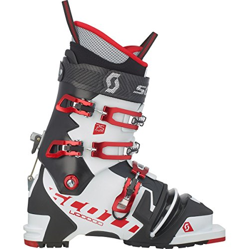 Scott Voodoo 75 mm Telemark Boot