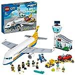 LEGO 60265 City Base per esplorazioni oceaniche, Avventure acquatiche per i bambini  LEGO