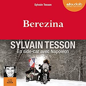 Berezina Audiobook