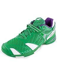 Babolat Propulse Junior Wimbledon Shoes 3