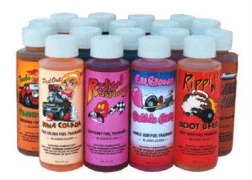 Manhattan Oil Fuel Scent 2 Pack - Full Blown Bubble Gum Sunoco