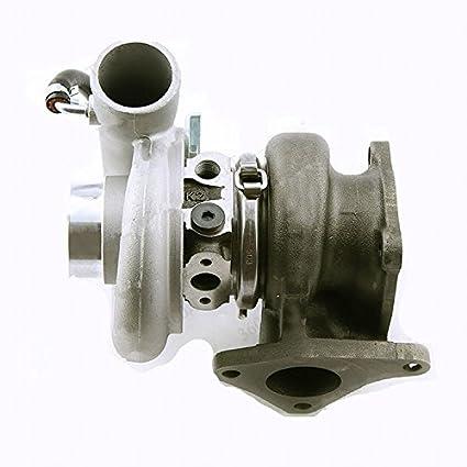 GOWE Turbocharger for Subaru IMPREZA WRX / STI EJ20 EJ25