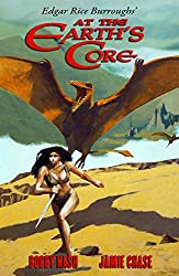 Edgar Rice Burroughs' At the Earth's Core