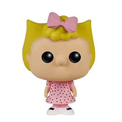 Funko Peanuts - Sally Brown: Funko Pop! Television:: Toys & Games