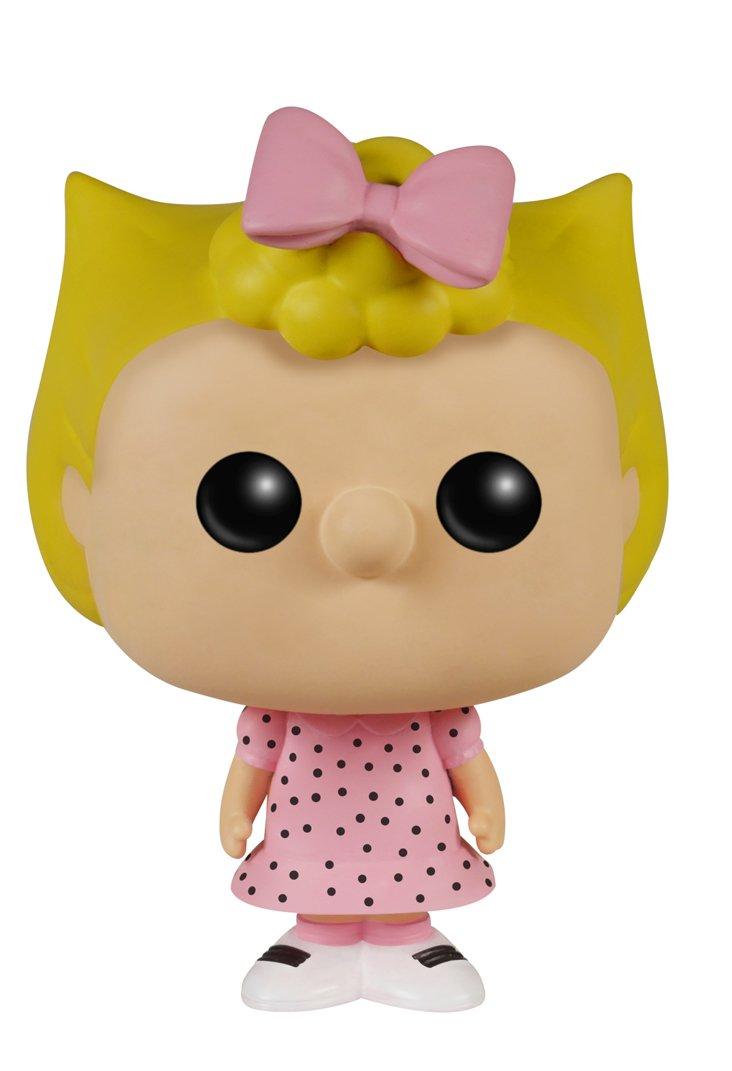 Funko - POP TV - Peanuts - Sally Brown 3828 Accessory Cinéma animation et bande dessinée Toys & Games